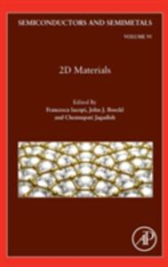 2D Materials - cover