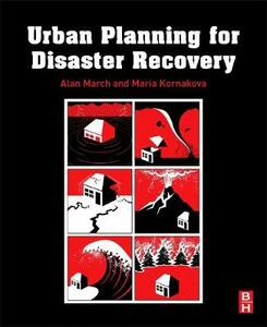 Urban Planning for Disaster Recovery - cover