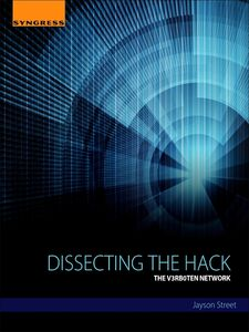 Ebook in inglese Dissecting the Hack Street, Jayson E
