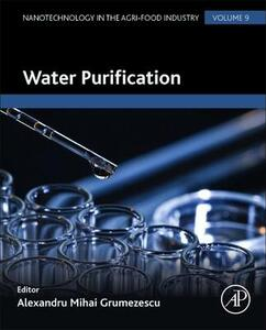Water Purification - cover