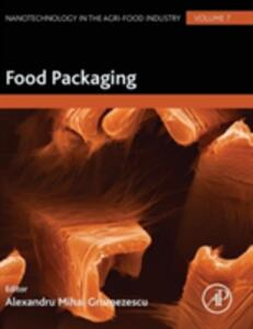 Food Packaging - cover