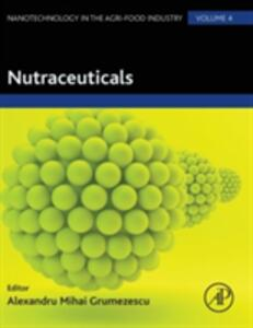 Nutraceuticals - cover