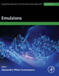 Emulsions - cover