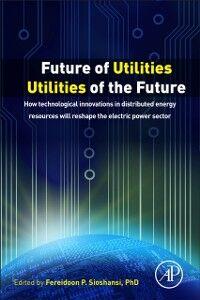 Ebook in inglese Future of Utilities - Utilities of the Future
