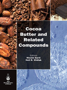 Ebook in inglese Cocoa Butter and Related Compounds -, -
