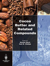 Cocoa Butter and Related Compounds