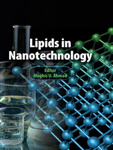 Ebook in inglese Lipids in Nanotechnology