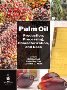 Ebook in inglese Palm Oil -, -
