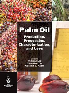 Ebook in inglese Palm Oil -, -