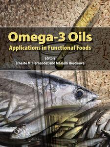 Ebook in inglese Omega-3 Oils -, -
