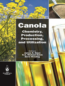 Ebook in inglese Canola