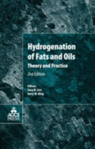 Ebook in inglese Hydrogenation of Fats and Oils -, -
