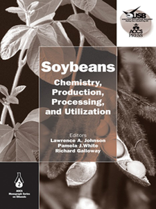 Ebook in inglese Soybeans -, -