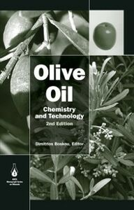 Foto Cover di Olive Oil, Ebook inglese di  edito da Elsevier Science