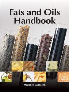 Ebook in inglese Fats and Oils Handbook (Nahrungsfette und Öle)