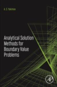 Ebook in inglese Analytical Solution Methods for Boundary Value Problems Yakimov, A.S.