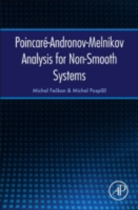 Ebook in inglese Poincare-Andronov-Melnikov Analysis for Non-Smooth Systems Feckan, Michal , Pospisil, Michal