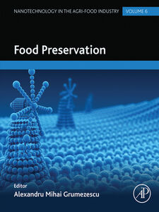 Ebook in inglese Food Preservation