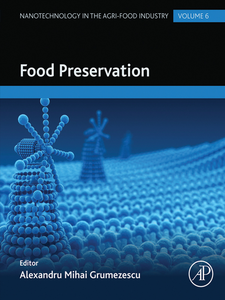 Ebook in inglese Food Preservation -, -