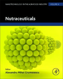 Ebook in inglese Volume 4 Nutraceuticals -, -
