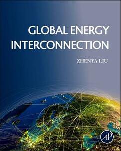 Global Energy Interconnection - Zhenya Liu - cover