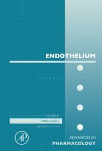 Ebook in inglese Endothelium