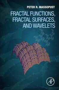 Ebook in inglese Fractal Functions, Fractal Surfaces, and Wavelets Massopust, Peter R.