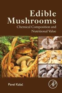 Ebook in inglese Edible Mushrooms Kalac, Pavel
