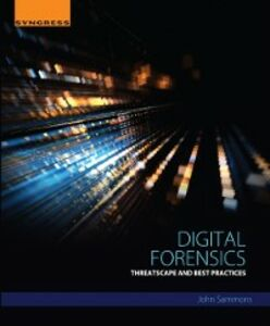 Ebook in inglese Digital Forensics