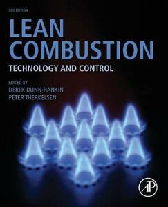 Lean Combustion: Technology and Control - cover