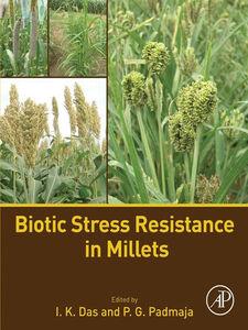 Ebook in inglese Biotic Stress Resistance in Millets -, -
