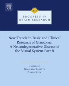 Ebook in inglese New Trends in Basic and Clinical Research of Glaucoma: A Neurodegenerative Disease of the Visual System - Part B -, -