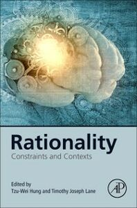 Foto Cover di Rationality, Ebook inglese di  edito da Elsevier Science
