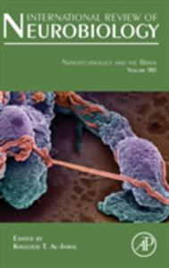 Nanotechnology and the Brain - cover