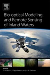 Bio-optical Modeling and Remote Sensing of Inland Waters - cover
