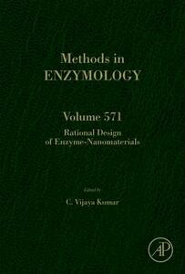 Rational Design of Enzyme-Nanomaterials - cover
