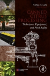 Ebook in inglese Canned Citrus Processing -, -