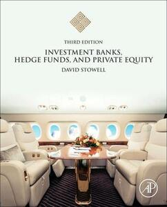 Investment Banks, Hedge Funds, and Private Equity - cover