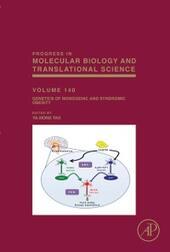 Genetics of Monogenic and Syndromic Obesity