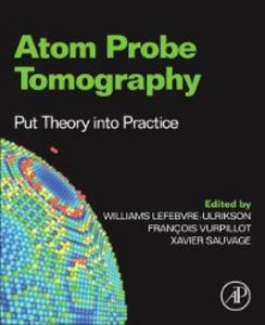 Ebook in inglese Atom Probe Tomography -, -