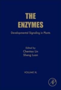 Developmental Signaling in Plants - cover
