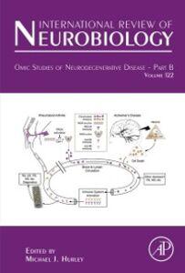 Ebook in inglese Omic Studies of Neurodegenerative Disease - Part B