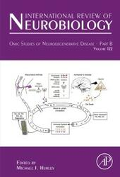 Omic Studies of Neurodegenerative Disease - Part B