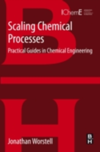 Ebook in inglese Scaling Chemical Processes Worstell, Jonathan