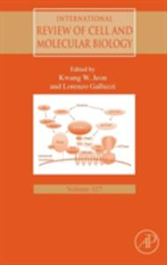 International Review of Cell and Molecular Biology - cover