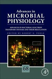 Advances in Bacterial Electron Transport Systems and Their Regulation - Robert K. Poole - cover