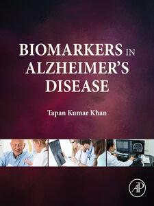 Foto Cover di Biomarkers in Alzheimer's Disease, Ebook inglese di Tapan Khan, edito da Elsevier Science