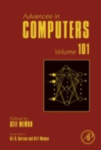 Foto Cover di Advances in Computers, Ebook inglese di  edito da Elsevier Science