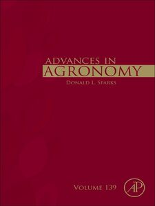Ebook in inglese Advances in Agronomy, Volume 139 -, -