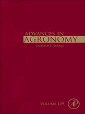 Advances in Agronomy, Volume 139